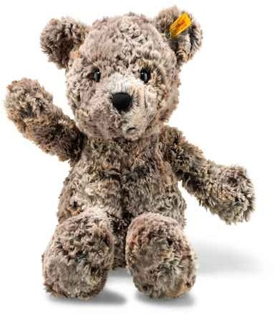 Steiff Plush Teddies (Age 0+) - TERRY TEDDY BEAR 45CM