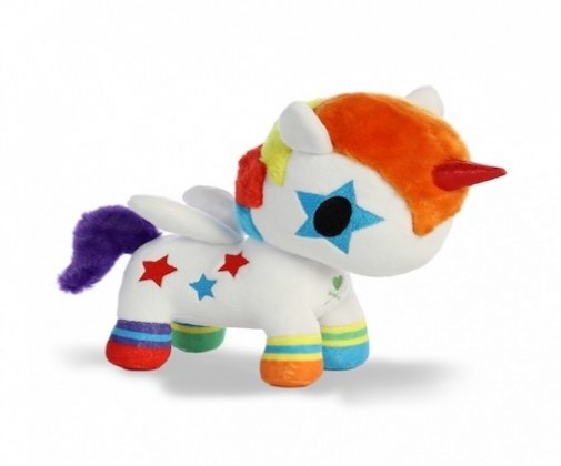 Retired Other - TOKIDOKI UNICORNO BOWIE 20CM