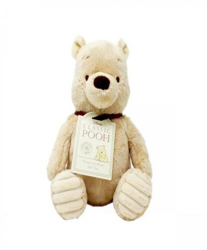 f98e66d51d88 Disney Classic Pooh The Hundred Acre Wood Collection - DISNEY CLASSIC WINNIE  THE POOH SOFT TOY