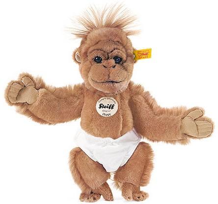 Steiff Happy Baby Orangutan Ean 064753 Steiff Animals