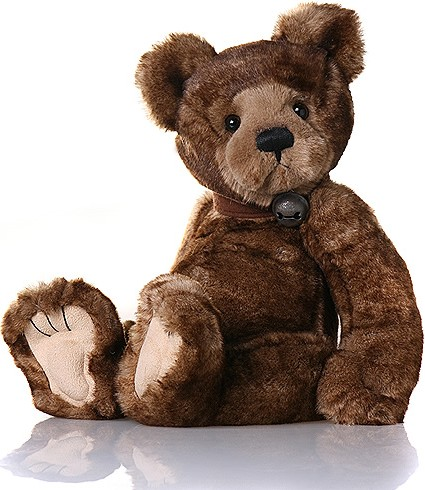 Retired Charlie Bears - JOSH 33CM