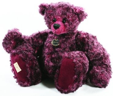 Retired Bears and Animals - DAMSON 33CM