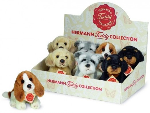 Retired Bears and Animals - DOGS COLLECTION 1 15CM