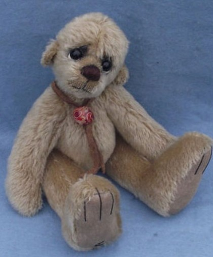 Retired Ellie Bears - WALLY 11""