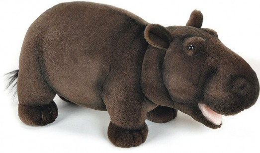 Retired Bears and Animals - HIPPO 30CM