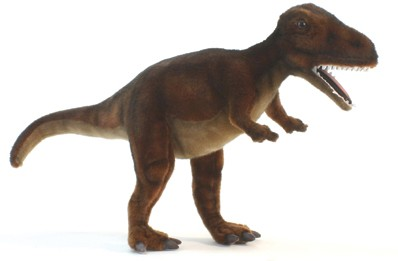 Retired Bears and Animals - T-REX 40CM