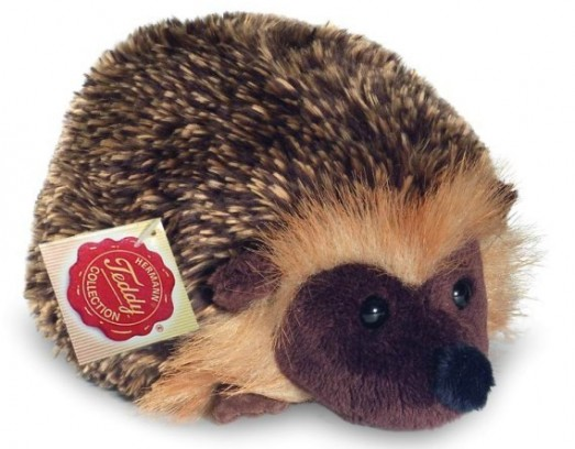 Retired Bears and Animals - HEDGEHOG 15CM
