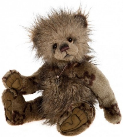 Charlie Bears In Stock Now - CARMELA 15 1/2""