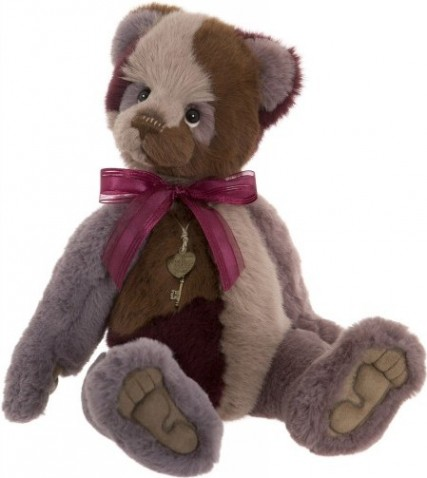 Retired Charlie Bears - MEDLEY 15""