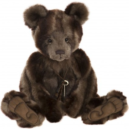 Charlie Bears In Stock Now - SHANE 19ֲ½""
