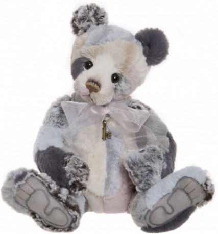 Retired Charlie Bears - TAGGLE 14ֲ½""
