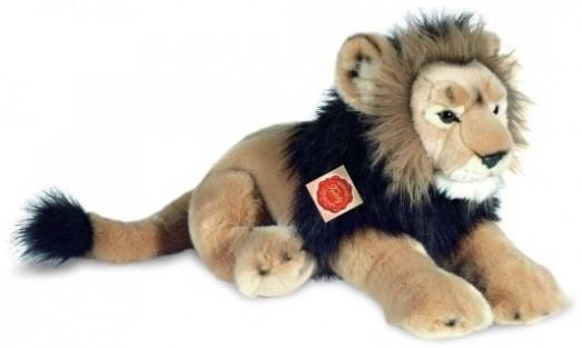 Corfe Bears Gt Hermann Teddy Gt Lion 45cm