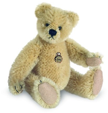 Retired Hermann Teddy - MATHILDA 10CM
