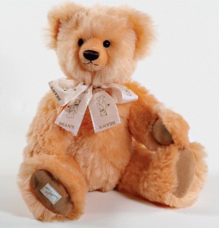 Retired Bears and Animals - ZOE 37CM
