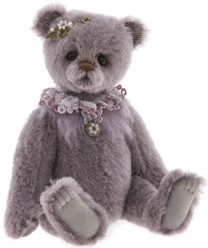 Isabelle By Charlie Bears Sj5918b Mirabelle Limited Edition Teddy Bear