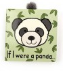 BOOK - IF I WERE A PANDA